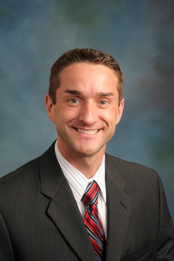 Matt Jancovic