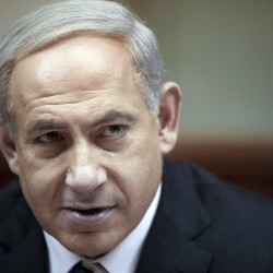Israeli politics prevent creation of Palestinian state