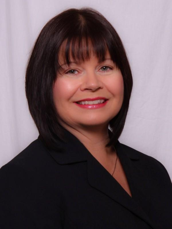 Nancy Farrington