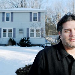 """It has been a horrendous thing for me,"" Craig Rivas said of falling behind on his house payments. ""Hopefully, I can get some help somewhere."""