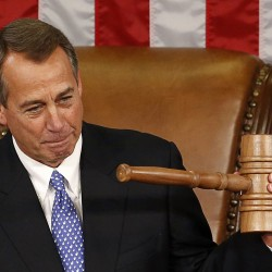 Boehner abandons 'Plan B' as Republicans defect