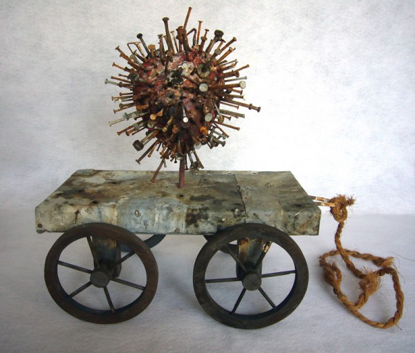 Wesley Reddick