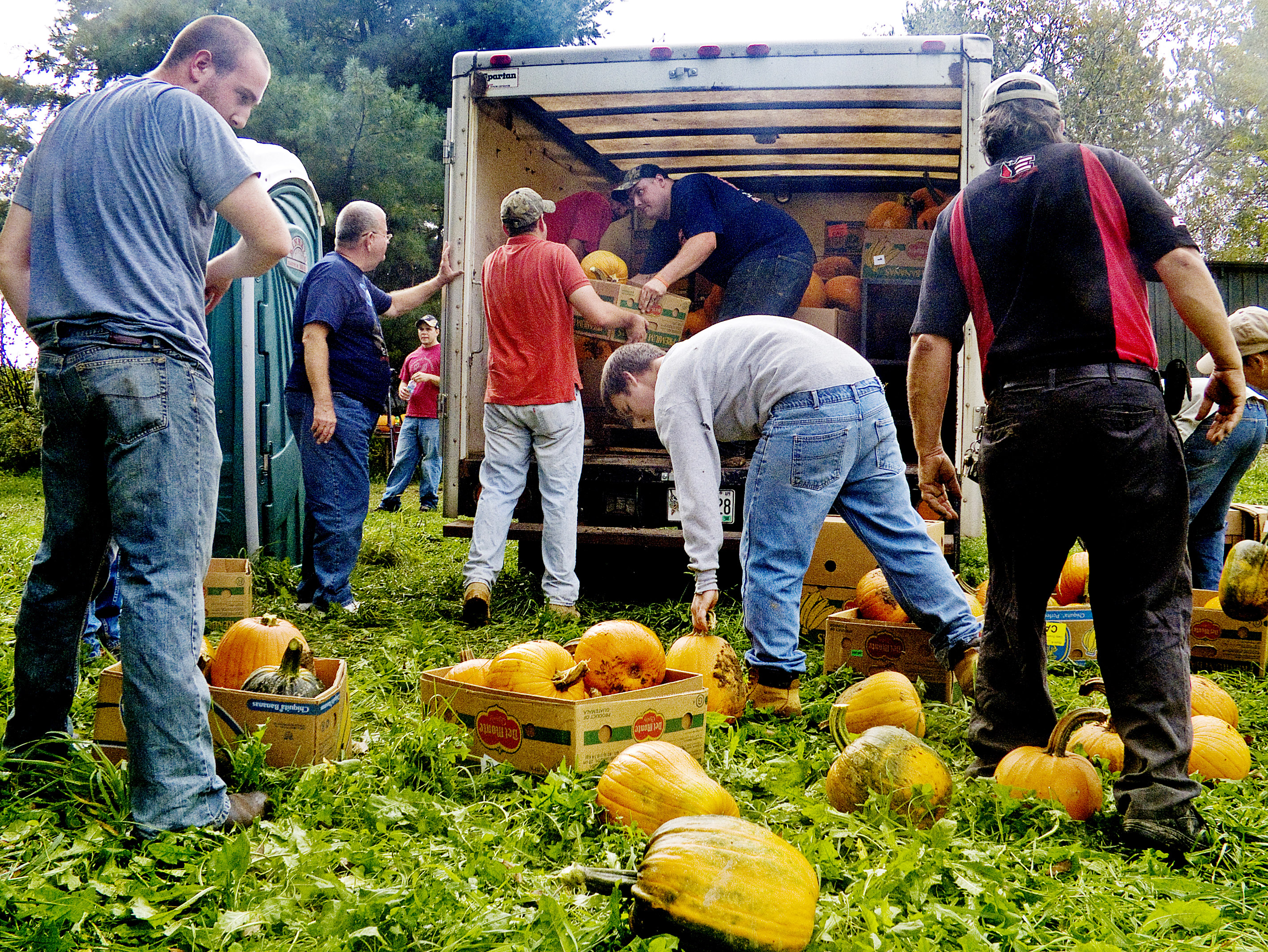 Photo courtesy of Ethan Andrews