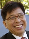 Edison Liu, M.D., president and CEO of The Jackson Laboratory