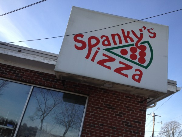 Spanky's Pizza of Bangor is up for sale, and the owners said Friday that several people are interested in purchasing the business that closed its doors several months ago.
