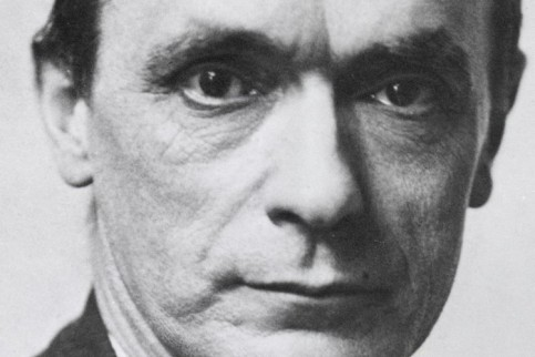Rudolf Steiner, scientist, educator