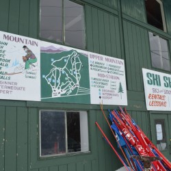 Friends of Squaw Mountain upbeat about future of ski area as improvements continue