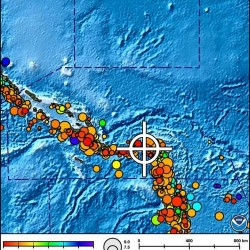 Magnitude 8 quake strikes off Solomon Islands, triggers tsunami warning