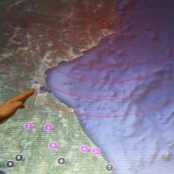 Backtracking on N. Korea