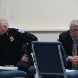 Rockland area school safety forum Tuesday evening