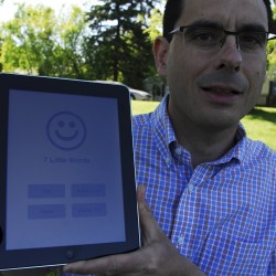 7 Little Words an App Store smash from Aroostook County