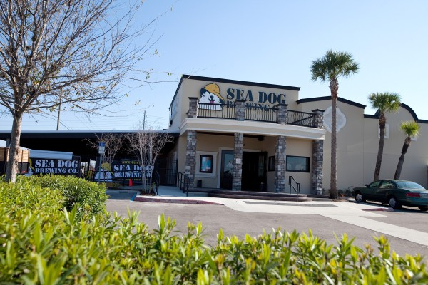 The new Sea Dog brewpub in Clearwater, Fla., opened Jan. 13. A second Florida Sea Dog is set to open in Orlando, just a few miles from Disney World, in mid-March. The company says the expansion stems from a long-term effort to build the brand, and owners expect the amount of tourism traffic between Maine and Florida will help the brewpubs succeed.