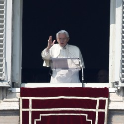 Pope demands greater ethics in economic policy