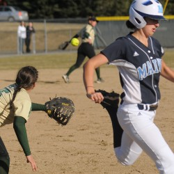 UMaine softball team seeking improvement