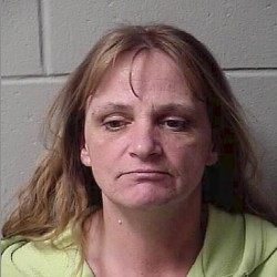 Brewer woman faces felony charge over $2 cigarette lighter