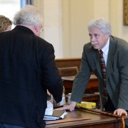 Defense in Kennebunk Zumba prostitution trial: Strong cared for Wright, tried to help her; case goes to jury Wednesday