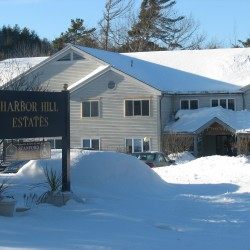 Hotel firm buys Bar Harbor subsidized housing complex, tells residents they have to leave