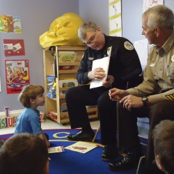 State moves toward more collaboration in early childhood education