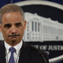 Holder says US can target citizens overseas in terror fight