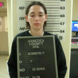Police: Deer Isle woman charged with manslaughter confessed to running over boyfriend