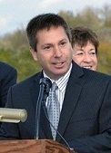 Rep. Ken Fredette, of Newport, is the Republican leader of the Maine House.