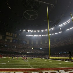 Faulty electrical device blamed for Super Bowl blackout