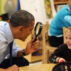 America's 4-year-olds need more high-performing preschools