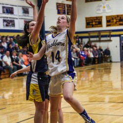 Penquis' Larson to play women's basketball at Central Maine Community College