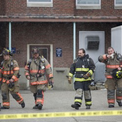 UMaine building evacuated after chemical reaction releases chlorine gas