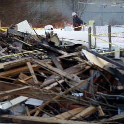 'So many things were happening' for woman who died in Bath duplex explosion
