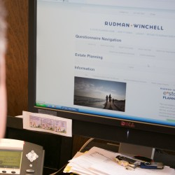 Ex-Bangor solicitor joins Rudman Winchell to serve municipalities