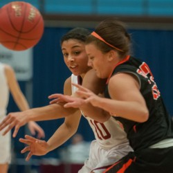 Bangor girls handle Cony to win first regional title since 1982