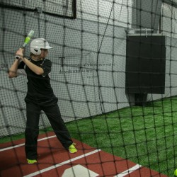 Indoor youth baseball and softball facility to open in Brewer