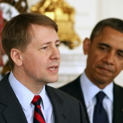 Cordray to be nominated to lead Consumer Financial Protection Bureau