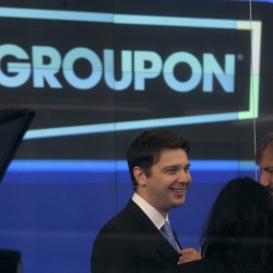 Groupon fired CEO admits 'failure' in candid memo