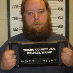 Norridgewock man gets four years after pleading guilty to unlawful sexual contact at day care