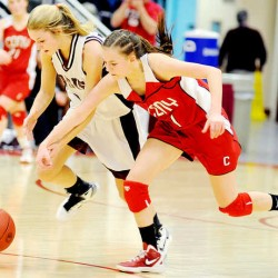 Girls Eastern A semifinals: Strong win for EL over Cony
