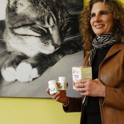 CEO of Portland pet medication company considered for regional entrepreneurs award