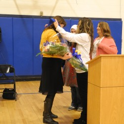Oxford Hills principal receives statewide honor
