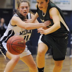 Presque Isle, Nokomis girls to battle again Saturday for EM 'B' title