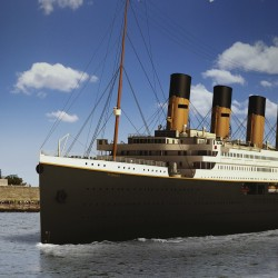 Titanic's sinking: Was it more than human folly?
