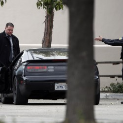 Gunman kills 4 in Santa Monica spree before being shot dead by police