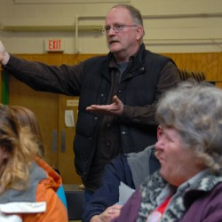 East Millinocket school board member wants voters to decide on all Schenck repairs at once