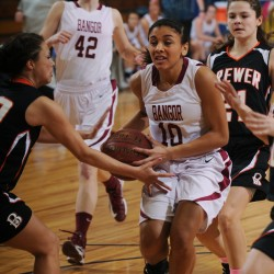 Rare feat of triple-double reached by two Van Buren girls basketball players in same game