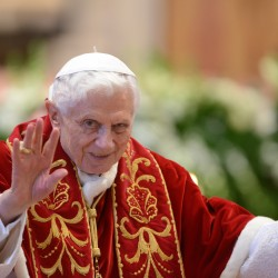 Pope praises John Paul II ahead of beatification