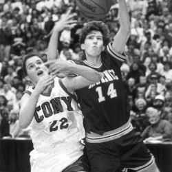 Carter, Blodgett, Condon, Houlton and Hampden provided key tourney basketball moments for girls