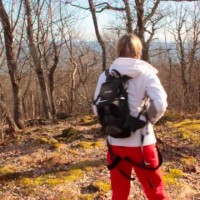 Hike Bald Rock Mountain to find Penobscot Bay views