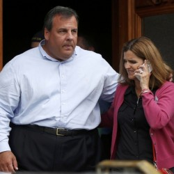 Christie is too fat to be president