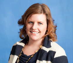Anna Moorman, Allen Insurance and Financial.