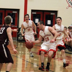 Morse leads Camden Hills boys basketball team past stubborn Medomak Valley